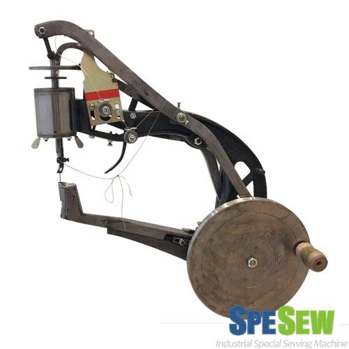 32-2A SIDEWALL SOLE SEWING MACHINE